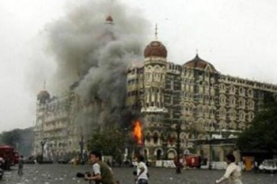 孟买酒店真实事件
