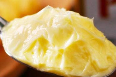 黄油是什么油?