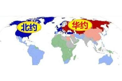 北约有哪些国家组成