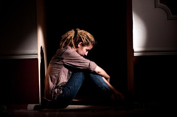 抑郁症一开始的时候,只有这5个表现,很多人都察觉不到