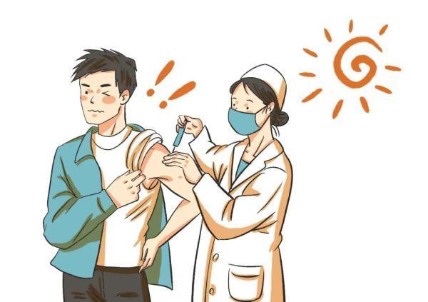 哪些人不能接种新冠病毒疫苗?接种时应注意什么?最新热点问答来了